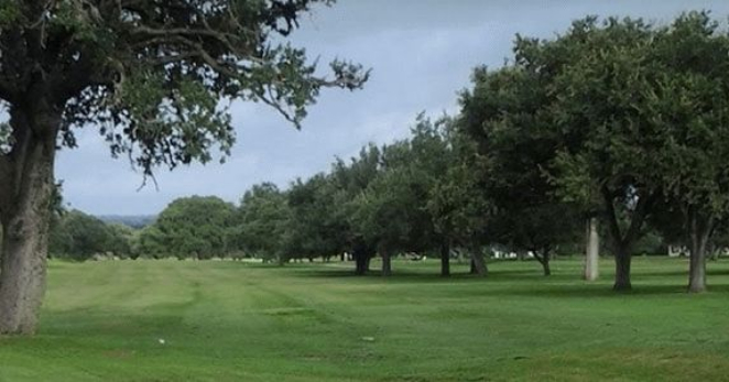 Devine Golf Course in Devine, TX